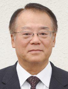 代表取締役社長  渡口 彦則